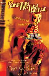 Sandman Mystery Theatre (1993-) #67