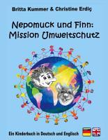 Nepomuck und Finn  Mission Umweltschutz PDF