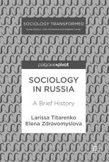 Sociology in Russia PDF