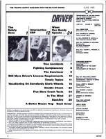 Driver PDF