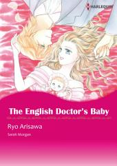 The English Doctor's Baby: Harlequin Comics
