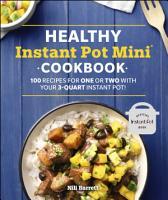 Healthy Instant Pot Mini Cookbook PDF