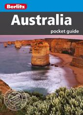 Berlitz: Australia Pocket Guide: Edition 14