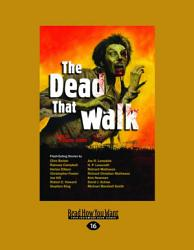 Dead That Walk PDF