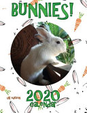 Bunnies! 2020 Calendar (UK Edition)