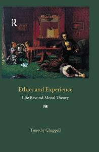 Ethics and Experience PDF