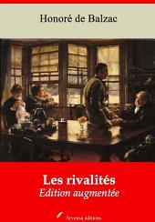 Les rivalités (Les deux volumes): Nouvelle édition augmentée