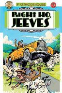 Right Ho, Jeeves #3