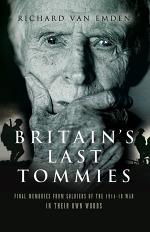 BritainÕs Last Tommies