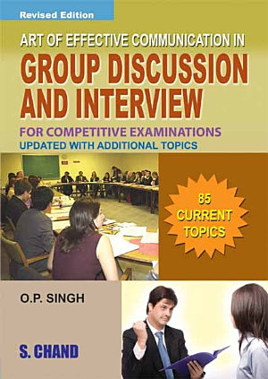 Art of Effective Communication Ingroup Discussion and Interview PDF