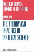 Political Science  The theory and practice of political science PDF
