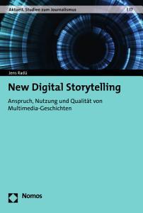 New Digital Storytelling PDF