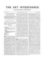 The Art Interchange