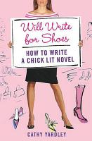 Will Write for Shoes PDF