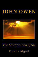 The Mortification of Sin  Unabridged