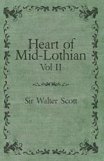 Heart of Mid-Lothian -