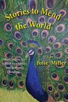 Stories to Mend the World PDF