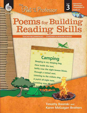 Poems for Building Reading Skills Level 3 PDF