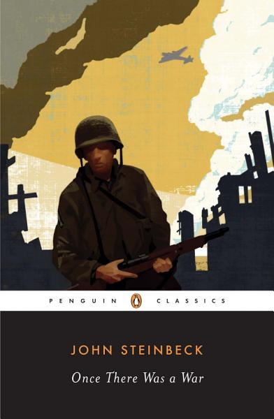 Download Once There Was a War Book