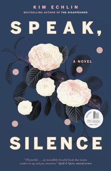 Download Speak  Silence Book