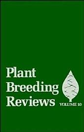 Plant Breeding Reviews: Volume 43