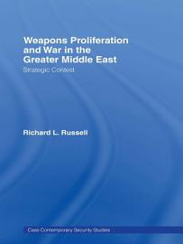 Weapons Proliferation And War In The Greater Middle East
