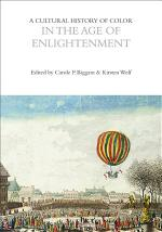 A Cultural History of Color in the Age of Enlightenment