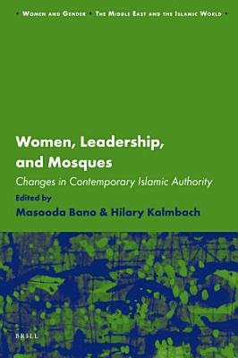 Women  Leadership  and Mosques