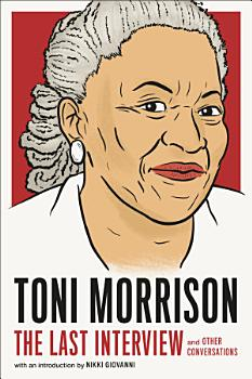 Toni Morrison  The Last Interview PDF