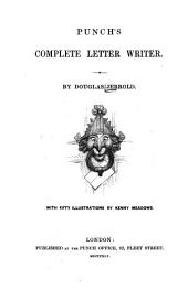 Punch's Complete Letter Writer