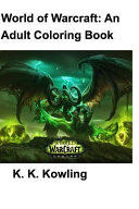 WORLD OF WARCRAFT Book