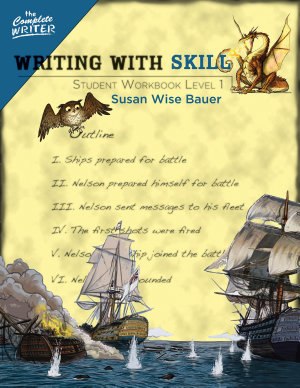 Writing With Skill  Level 1  Student Workbook