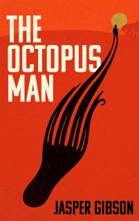 The Octopus Man Book