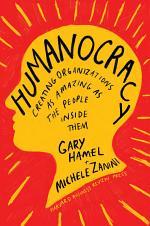Humanocracy