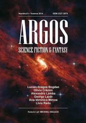 ARGOS Magazine numărul 9, toamna 2014