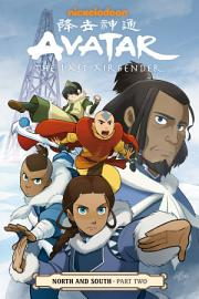 Avatar  The Last Airbender  North And South Part Two
