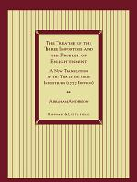 The Treatise of the Three Impostors and the Problem of Enlightenment PDF