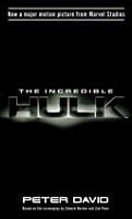 The Incredible Hulk PDF
