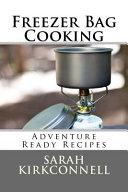 Freezer Bag Cooking Book