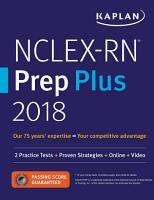NCLEX RN Prep Plus 2018 PDF