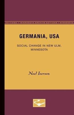 Germania Usa