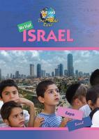 We Visit Israel PDF