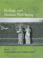 Ecology and Human Well Being PDF