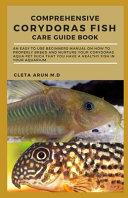 Comprehensive Corydoras Fish Care Guide Book PDF