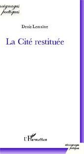 La Cité restituée