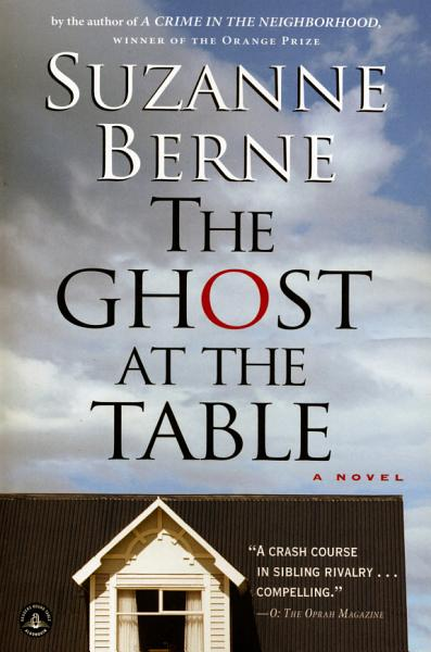 Download The Ghost at the Table Book
