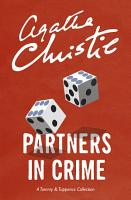 Partners in Crime  Tommy   Tuppence  Book 2  PDF