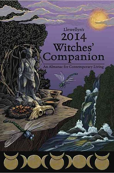 Witches  Companion 2014