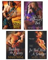 Improper Seduction Bundle with In the Warrior s Bed  Bedding the Enemy    In Bed with A Stranger PDF