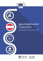 sterreich  L  nderprofil Gesundheit 2019 PDF